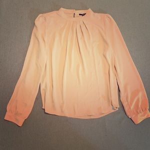 Forever 21 Long Sleeve Blouse Medium